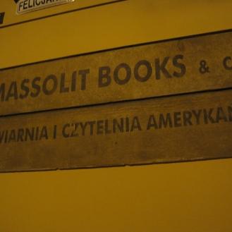 YELLOW: Browse Polish books in English