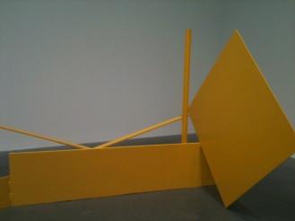 Anthony Caro at the Tate Modern