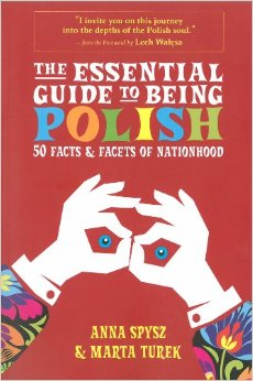 Bought: Used Book Where: Krakow, Poland