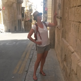 Tourist extrodinaire