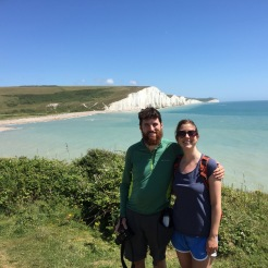 Seven Sisters in July