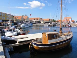Bornholm in June