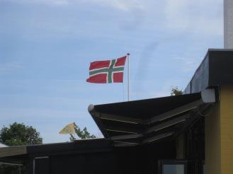 Flag of Bornholm