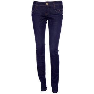 indigo jeans