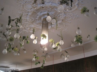 cafe ceiling