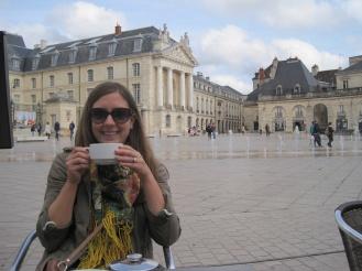 Palais des Ducs et des Etats Bourgogne