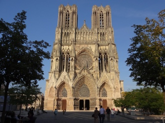 Cathedral of Reims