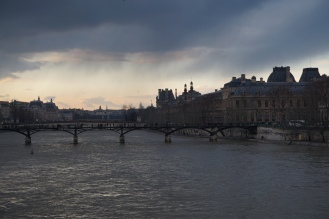 From the Pont Neuf